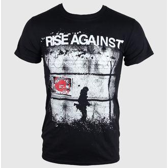 majica kovinski moški Rise Against - Borders - PLASTIC HEAD, PLASTIC HEAD, Rise Against