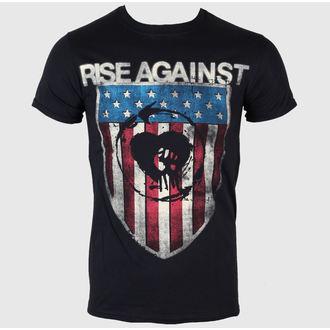 majica kovinski moški Rise Against - Shield - PLASTIC HEAD, PLASTIC HEAD, Rise Against