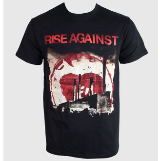 majica kovinski moški Rise Against - Smoke Stacks - PLASTIC HEAD, PLASTIC HEAD, Rise Against
