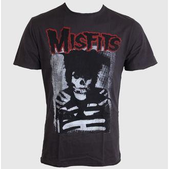 majica kovinski moški Misfits - AMPLIFIED - AMPLIFIED, AMPLIFIED, Misfits