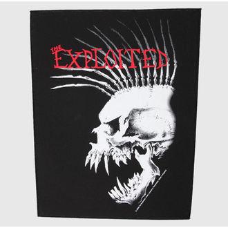 obliž velik The Exploited - Bastard Skull - RAZAMATAZ, RAZAMATAZ, Exploited