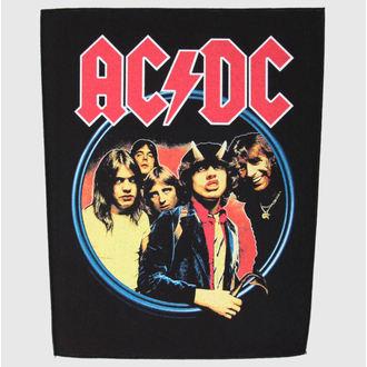 obliž velik AC / DC - Highway To Hell - RAZAMATAZ, RAZAMATAZ, AC-DC