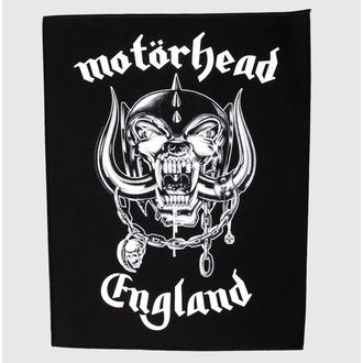 obliž velik Motörhead - England - RAZAMATAZ, RAZAMATAZ, Motörhead