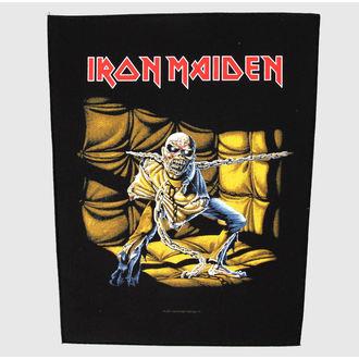 obliž velik Iron Maiden - Piece Of Mind - RAZAMATAZ, RAZAMATAZ, Iron Maiden