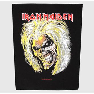 obliž velik Iron Maiden - Ubijalci / Eddie - RAZAMATAZ, RAZAMATAZ, Iron Maiden
