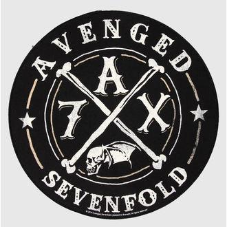 obliž velik Avenged Sevenfold - A7X - RAZAMATAZ, RAZAMATAZ, Avenged Sevenfold
