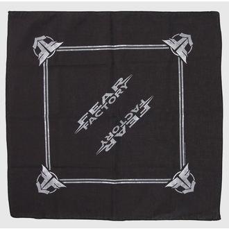 maramica Fear Factory - Logo - RAZAMATAZ, RAZAMATAZ, Fear Factory