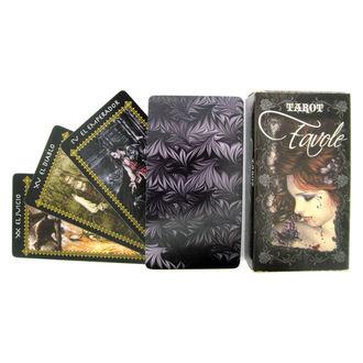 Tarot karte Victoria Francés, VICTORIA FRANCES, Victoria Francés