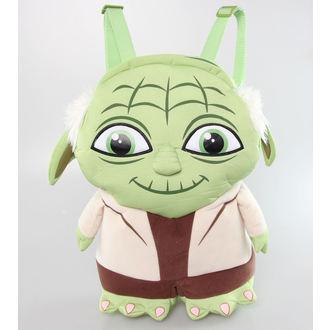 nahrbtnik Star Wars - Yoda, NNM
