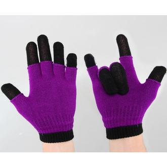 rokavice POIZEN INDUSTRIES - Double, POIZEN INDUSTRIES