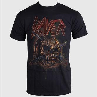 majica kovinski moški Slayer - Pumpkin - ROCK OFF, ROCK OFF, Slayer