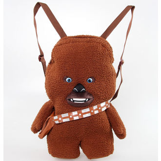 Star Wars Pals Nahrbtnik Chewbacca 46 cm, NNM
