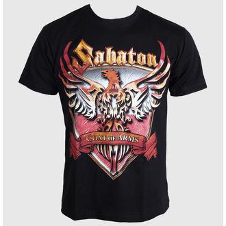 majica kovinski moški Sabaton - First To Fight - CARTON, CARTON, Sabaton