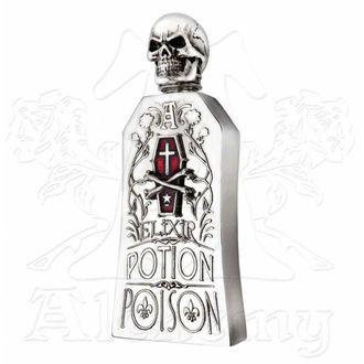 kolk bučko ALCHEMY GOTHIC - Alchemist's potion Bottle, ALCHEMY GOTHIC