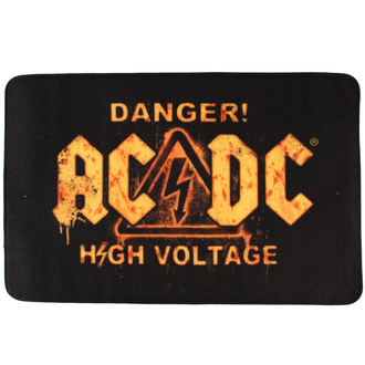 preproga AC / DC - Nevarnost! - ROCKBITES, Rockbites, AC-DC