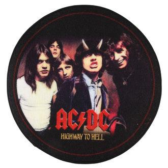 preproga AC / DC - Highway - Fotografija - ROCKBITES, Rockbites, AC-DC
