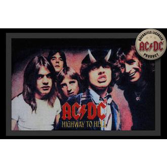 predpražnik AC / DC - Fotomatte Higway To ... - ROCKBITES, Rockbites, AC-DC