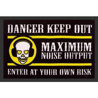predpražnik ROCKBITES - Danger Keep Out, Rockbites