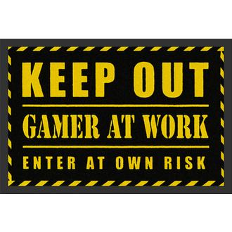 predpražnik ROCKBITES - Gamer At Work, Rockbites