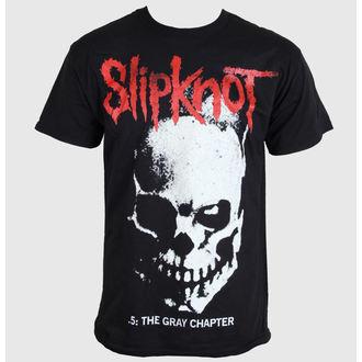majica kovinski moški Slipknot - Skull & Tribal - BRAVADO, BRAVADO, Slipknot