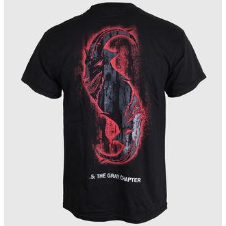 majica kovinski moški Slipknot - Gray Chapter Star - BRAVADO, BRAVADO, Slipknot