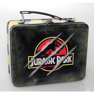 Kovček Jurassic park - Tin Tote, NNM, Jurski park