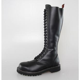 čevlji KMM 20 očesca - Black, KMM