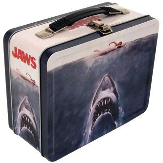 Kovček Jaws, NNM, Žrelo
