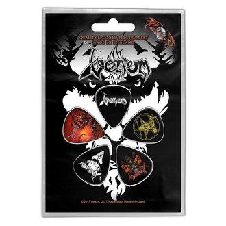 Trzalice VENOM - BLACK METAL - RAZAMATAZ, RAZAMATAZ, Venom