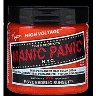 barva za lase MANIC PANIC - Psihodelično Sunset