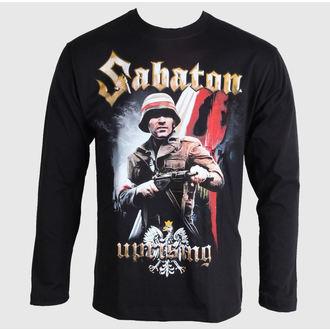 majica kovinski moški Sabaton - Uprising - CARTON, CARTON, Sabaton