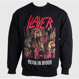 jopa s kapuco moški Slayer - - ROCK OFF, ROCK OFF, Slayer