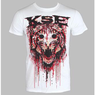 moška majica Killswitch Engage - Fury - Bela - ROCK OFF, ROCK OFF, Killswitch Engage