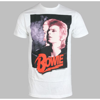 majica kovinski moški David Bowie - Retro Bowie - BRAVADO, BRAVADO, David Bowie