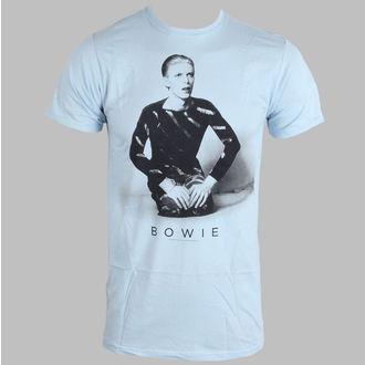 majica kovinski moški David Bowie - Bowie Kneeling - BRAVADO, BRAVADO, David Bowie