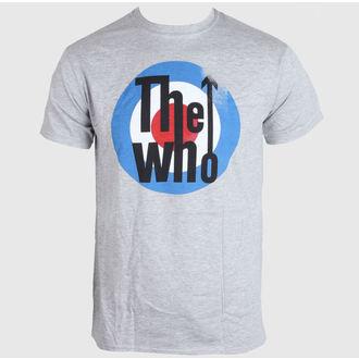 majica kovinski moški Who - Target - LIVE NATION, LIVE NATION, Who