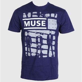 majica kovinski moški Muse - Shade Of Grey - BRAVADO, BRAVADO, Muse