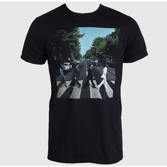 majica kovinski moški Beatles - Abbey Road - BRAVADO, BRAVADO, Beatles