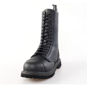 čevlji Grinders - 14dírkové - Herald Derby, GRINDERS