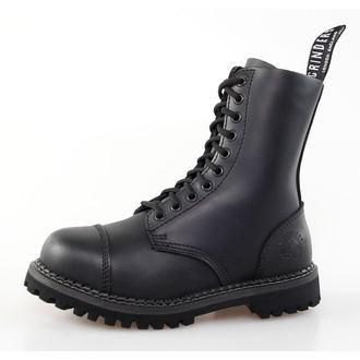 čevlji Grinders - 10dírkové - Stag Derby, GRINDERS