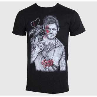 majica hardcore moški - Wayne Maguire - BLACK MARKET, BLACK MARKET