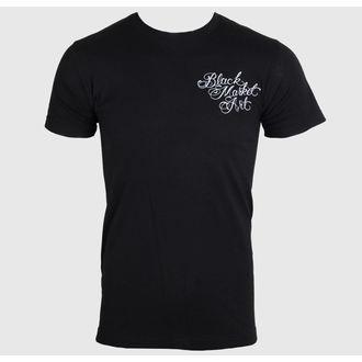 majica hardcore moški - Adi - BLACK MARKET, BLACK MARKET
