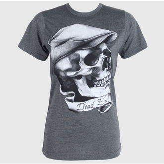 majica hardcore moški - Leon Morley - BLACK MARKET, BLACK MARKET