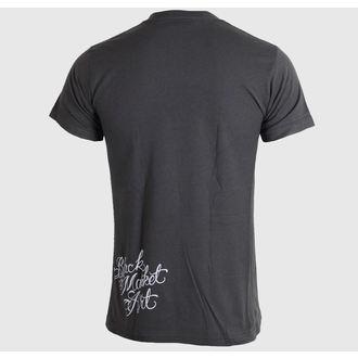 majica hardcore moški - Thea Fear - BLACK MARKET, BLACK MARKET