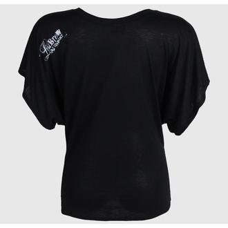 majica hardcore ženske - Gabe Londis - BLACK MARKET, BLACK MARKET