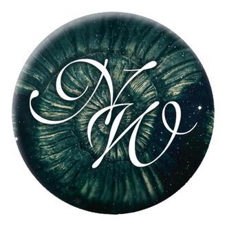 značka Nightwish - NW Logo - NUCLEAR BLAST, NUCLEAR BLAST, Nightwish