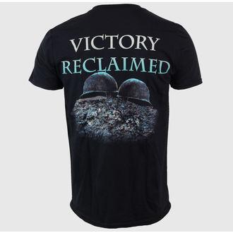 majica kovinski moški Sabaton - Victory Reclaimed - NUCLEAR BLAST, NUCLEAR BLAST, Sabaton