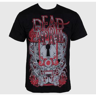 majica kovinski moški Dead By April - Keyhole - CARTON, CARTON, Dead By April