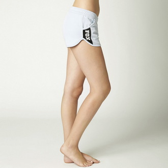kratke hlače ženske FOX - Challenger - Skrilavec Modra, FOX