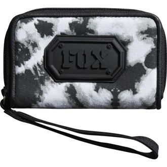denarnica FOX - Free Fallin - Črno, FOX